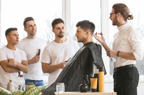 formation complète coiffeur-barbier