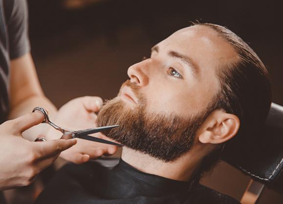 entretien barbe
