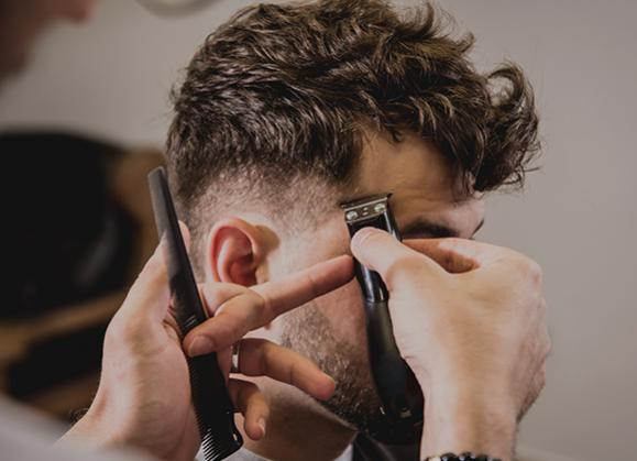 coupe tendance hommes